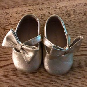 Other - Infant shoes size 0